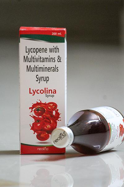 Lycolina